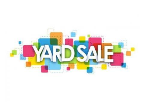 Leaders Community Yard Sale