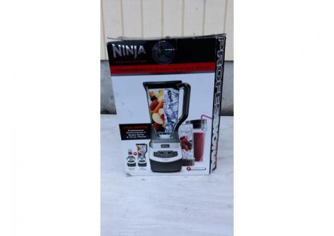 Professional Ninja 1100 Watt Blender