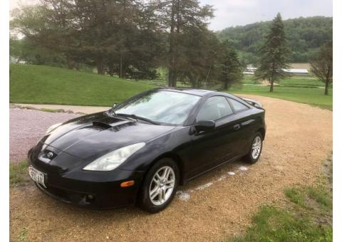 2000 Celica GT For Sale