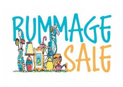 GEORGETOWN Neighborhood Rummage 20+ Homes