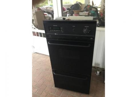 Electric Double Wall Oven