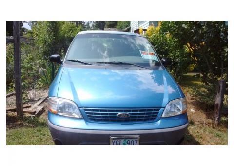 Ford Windstar Van for sale